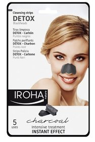 IROHA NATURE Detox Cleansing Strips