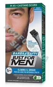 Just for Men Barba & Baffi
