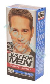 Just for Men Shampoo Colorante