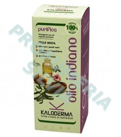 KALODERMA Olio Indiano 50ml