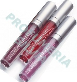 Light Shine LipGloss LSL