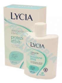 Lycia Detergent Active Protection
