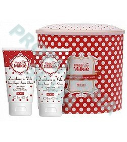 Miss Milkie Vintage Kit Duo Oval