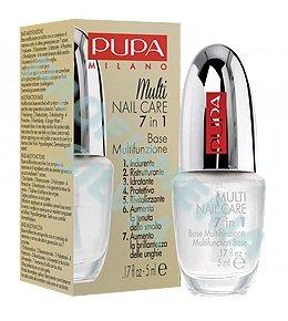 Multi Nail Care 7 in 1 Pupa Mani