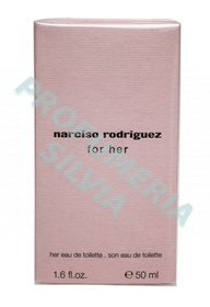 Narciso Rodriguez For Her 100ml eau de toilette spray
