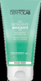 NEW DERMOLAB Moisturizing Facial Cleansing Gel
