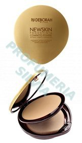 NewSkin Compact Foundation 2012