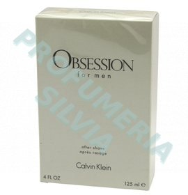 Obsession For Men After Shave Lotion