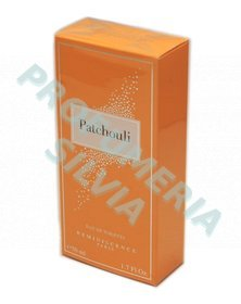 Patchouli 50ml edt spray
