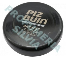 Piz Buin 125ml Gel de Bronce