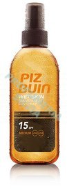 Piz Buin Wet Skin Trasparent Sun Spray