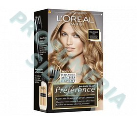 L'oreal paris preference colpi di sole