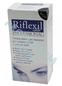Riflexil de color profesional