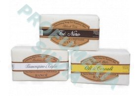 Scented soap 150gr