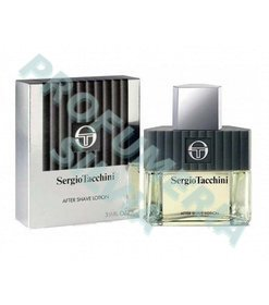 Sergio Tacchini After Shave Lotion