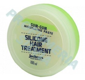 Silicon Hair Treatment Gum Gum Modelling Paste 100ml