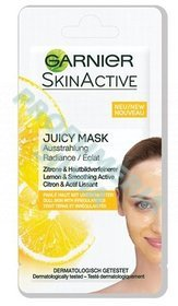 SKINACTIVE Juicy Mask