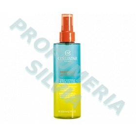 Spray con Aloe After Sun Bi-fase