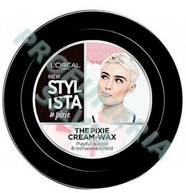 STYLISTA The Pixie Cream-Wax