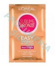 SUBLIME BRONZE Self Tan Wipes Duo Express