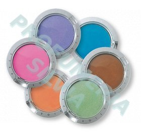 Sublime Eyeshadow Colors CHP