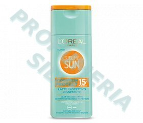 SUBLIME SUN Hydrafresh Protect Latte Protettivo Dissetante IP 15