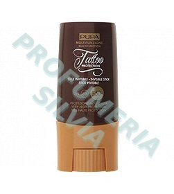 Tattoo Protection Spray Stick Invisibile SPF 50+