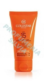 Tan SPF 15 Anti-Arrugas Tratamiento Facial