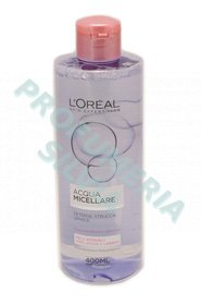Triple Active Soft Water Micellar