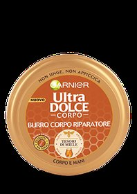 ULTRA SWEET BODY Treasures Honey Butter Repairer