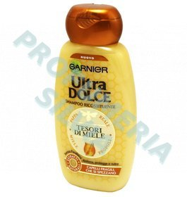 ULTRA DULCE Treasures Honey Shampoo